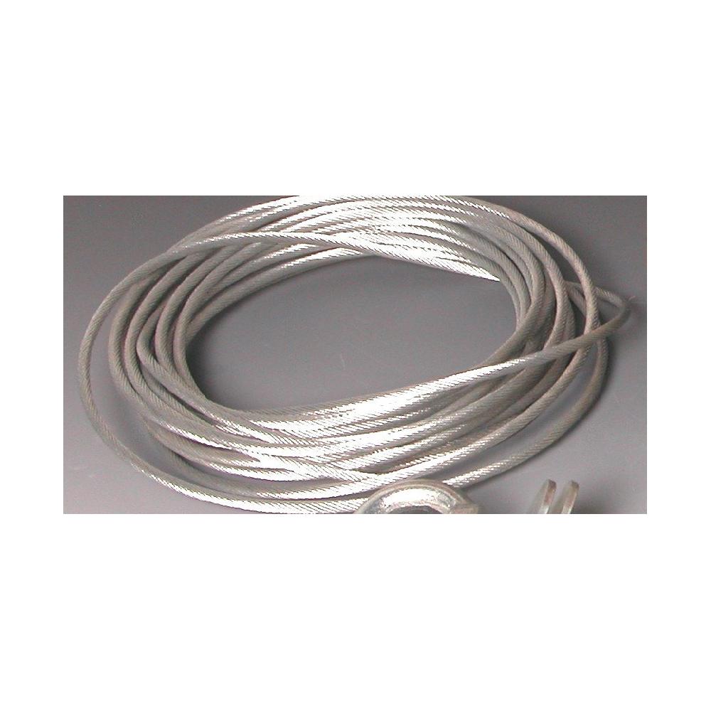 Cablu Ø 4 mm