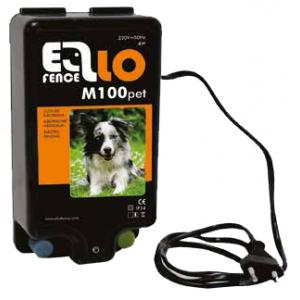 Ellofence M100 pet - 230V