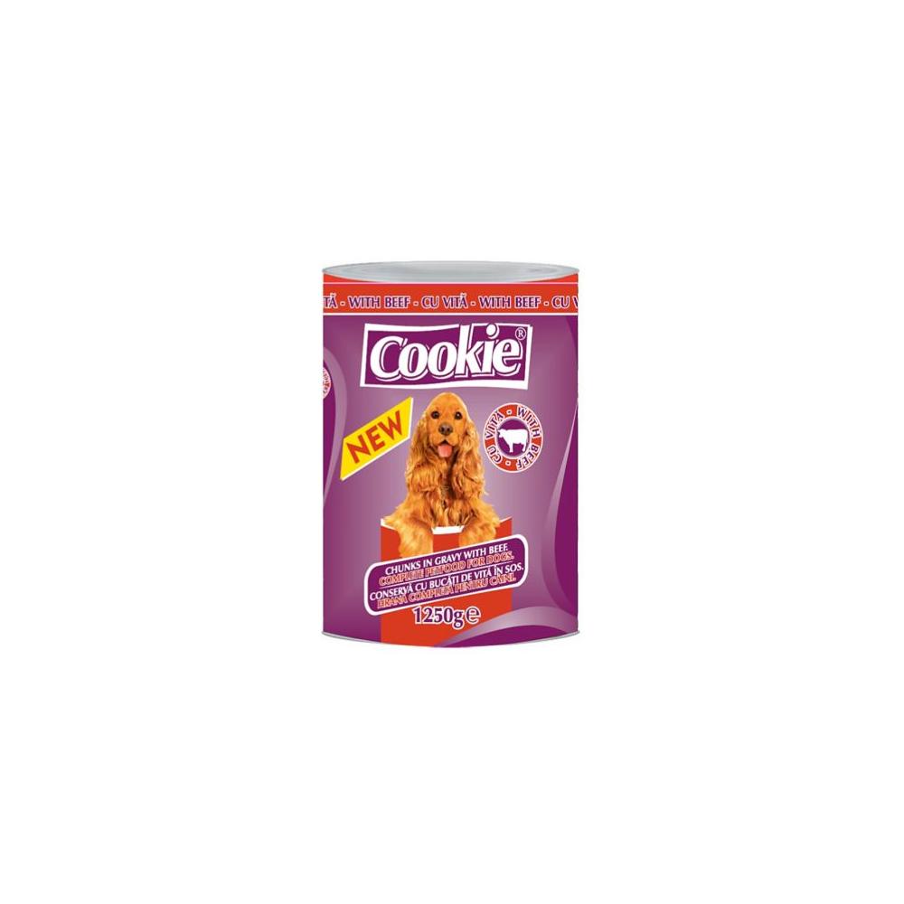 Conserve Cookie vita-caini