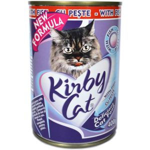 KIRBY CAT SOMON 400G