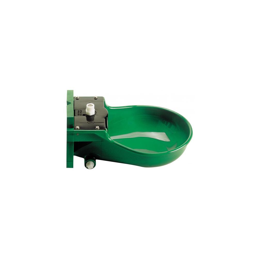 Adapatoare cai plastic verde