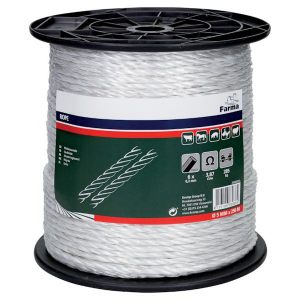 Fir gard electric 5 mm 250 m (6X0,2SS)