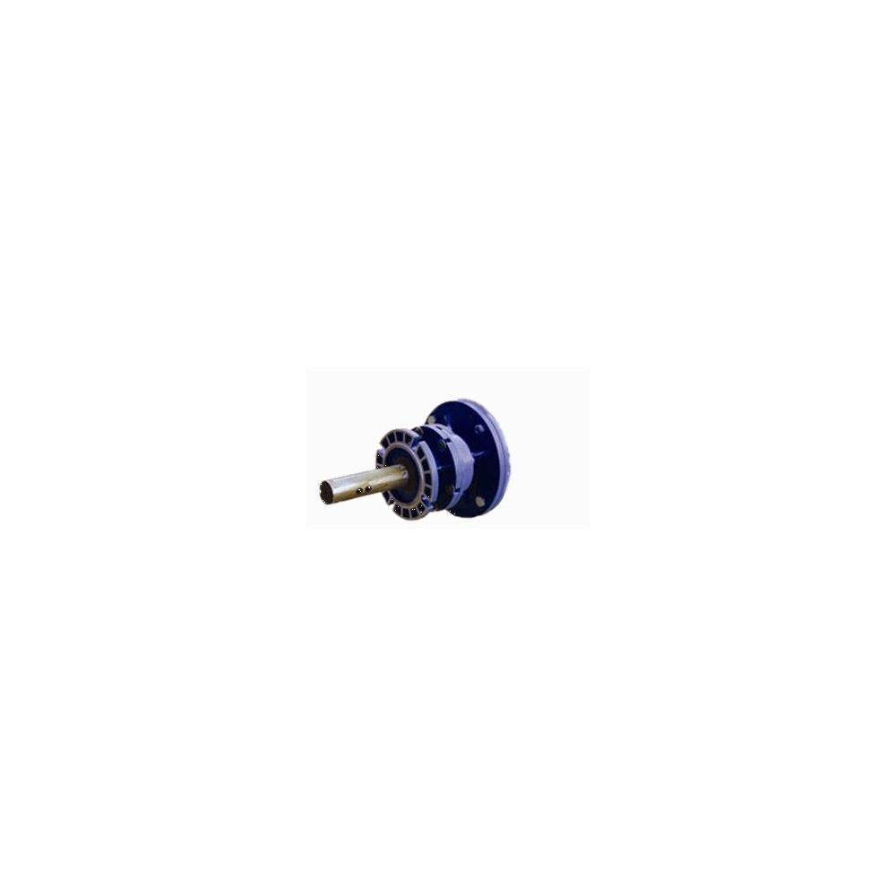 Reductor N11 motor IEC80B5-Automatizari