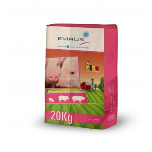 Concentrat porc gras 25% - 20Kg