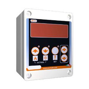 Calculator microclimat HP 11W + senzor temperatura