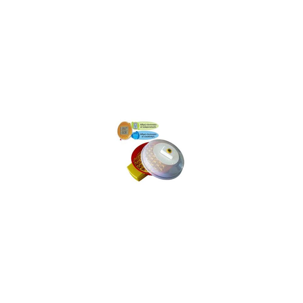 Incubator PuisorX2-INCUBATOARE OUA