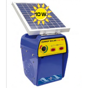 Gard Electric Zerko Solar 50 Km 2 Joule 10.000V-Aparate gard electric