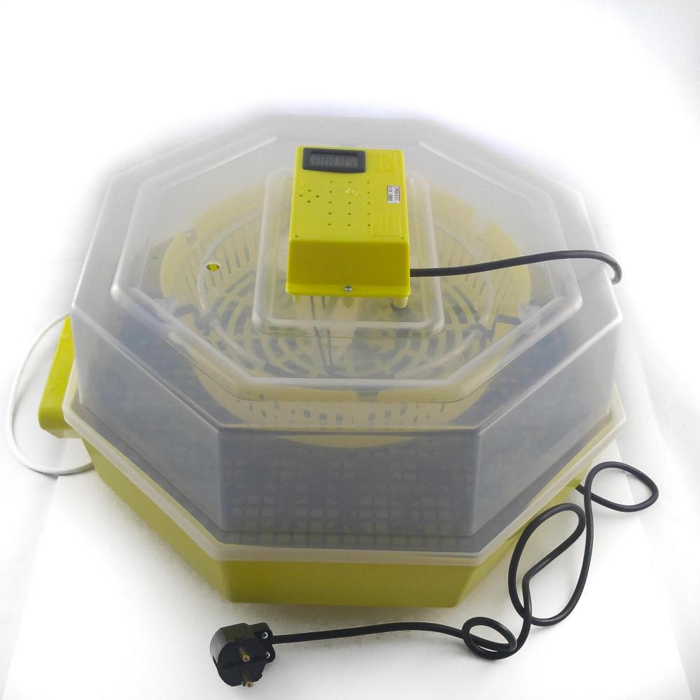 Incubator electric 5 DTH Automat-INCUBATOARE OUA