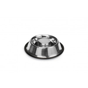 Hranitoare inox 150 mm-PET SHOP